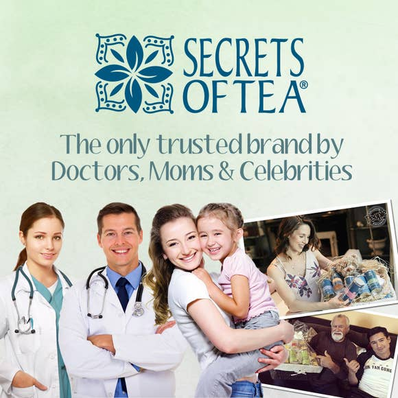 Secrets of Tea Pic 1