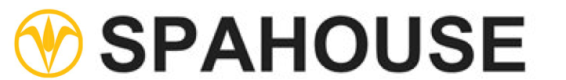 SPAHOUSE Larger Logo